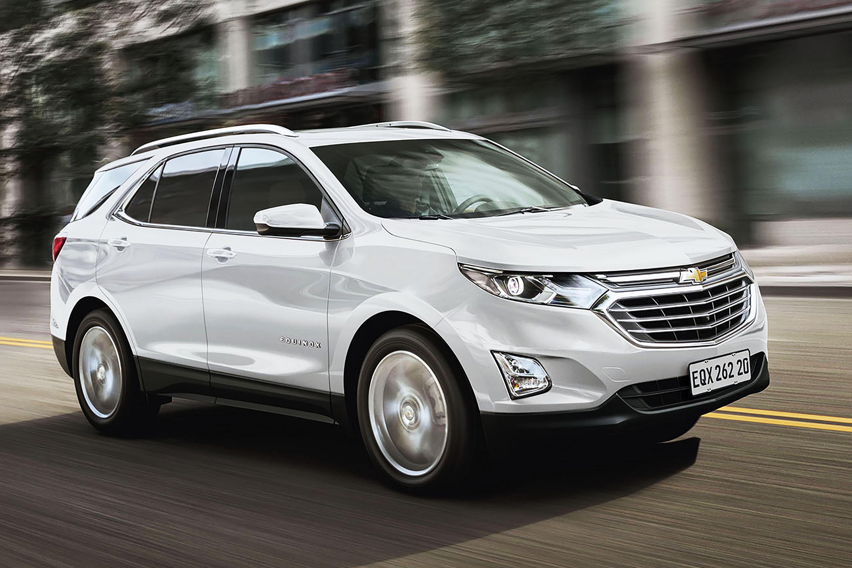 Chevrolet Equinox Edição 744 Abril 2022 (4)