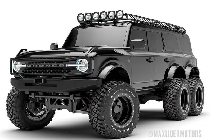 Ford-Bronco-6×6-1