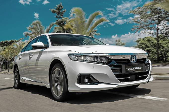 Honda Accord Híbrido ehev 2022 (12)