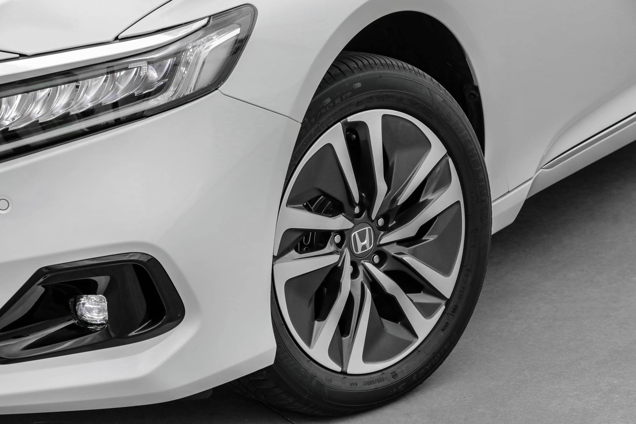 Honda Accord Híbrido ehev 2022