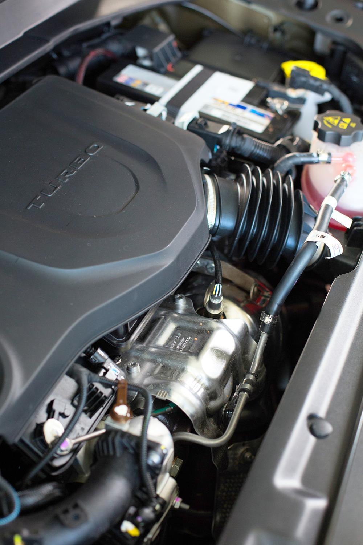 motor 1.3 turbo do Jeep Compass 2022 80 anos