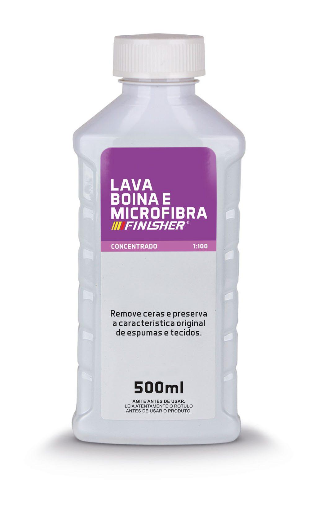 Lava Boina Finisher