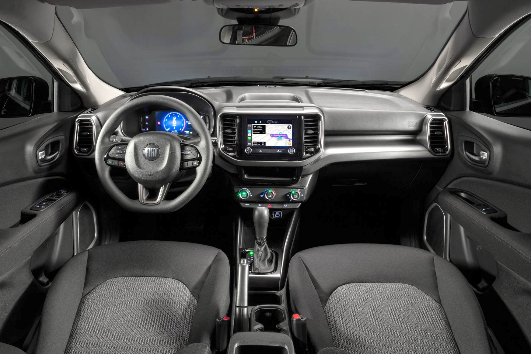 Fiat Toro Endurance 2022