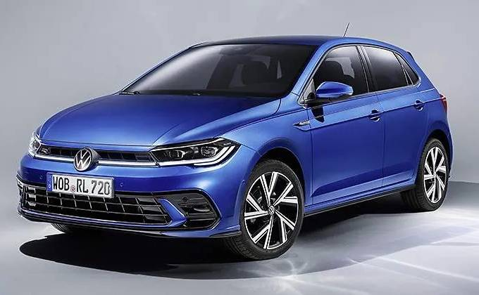 Volkswagen-Polo-2022-frente