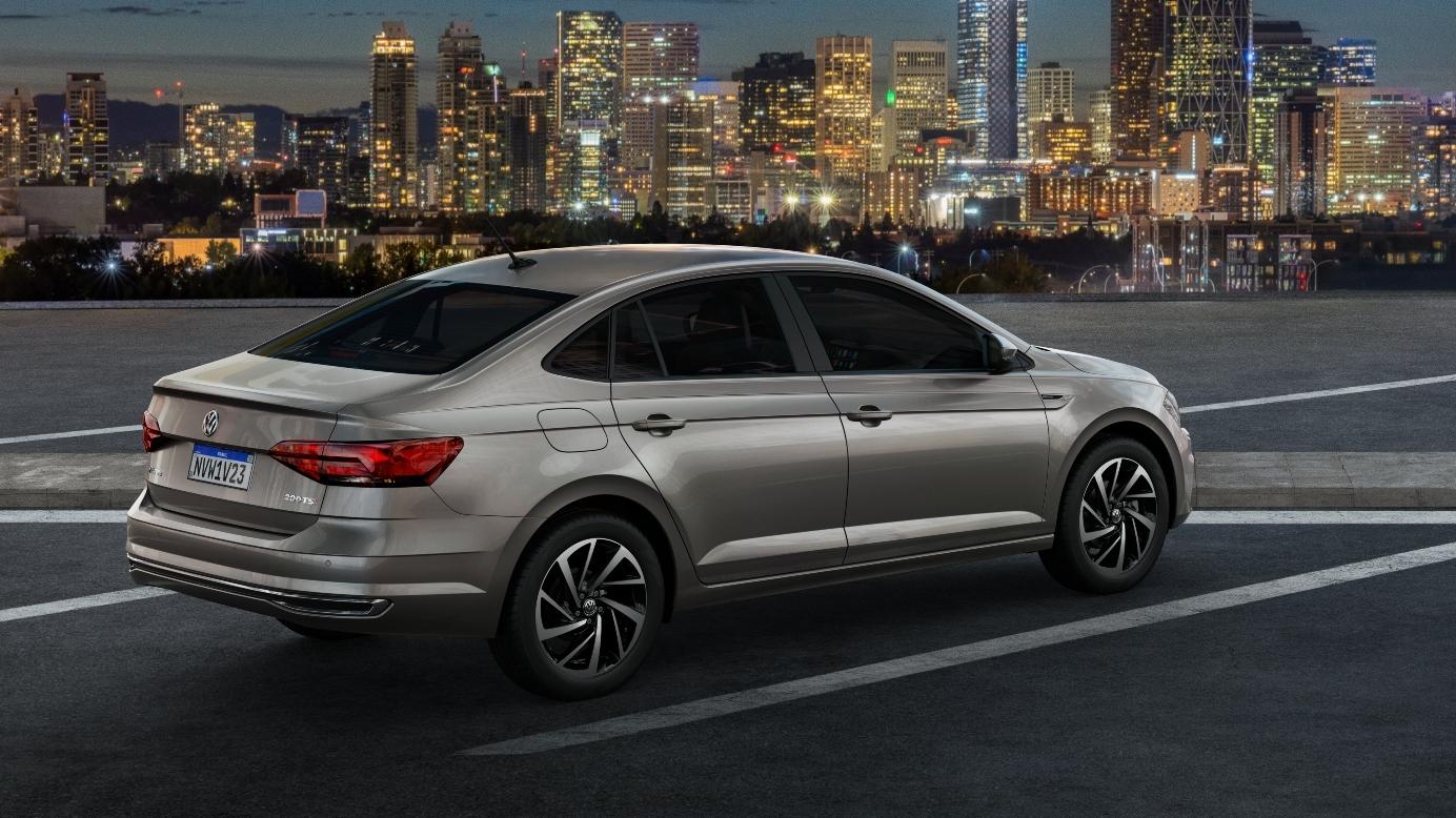 Volkswagen Polo Virtus 2022 (1)