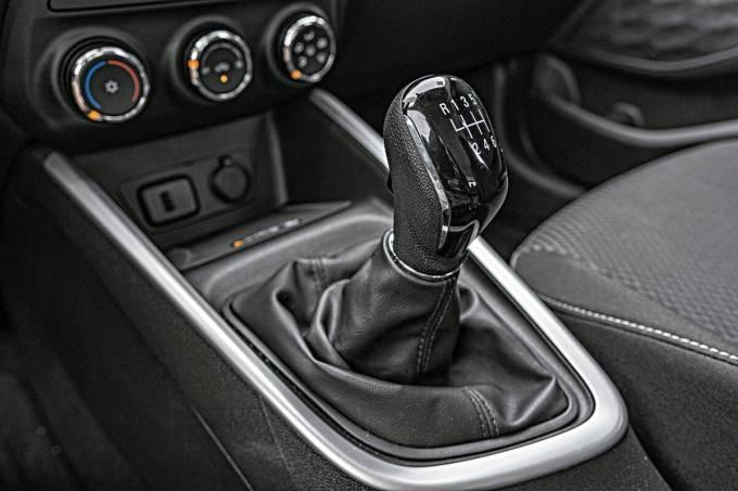 Chevrolet Onix 1.0 Turbo LTZ Manual