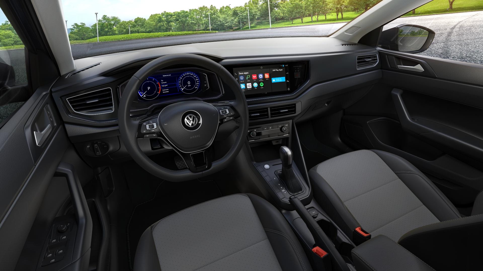 Volkswagen Polo Virtus 2022