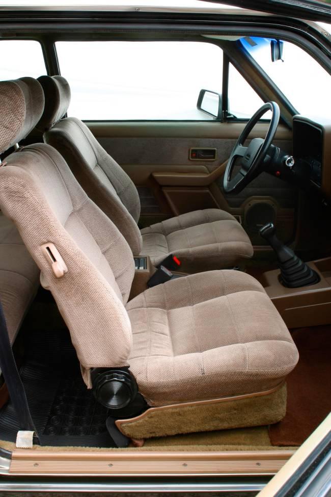 Chevrolet Caravan Diplomata SE