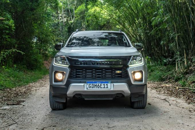 Chevrolet S10 High Country 2022 (5)