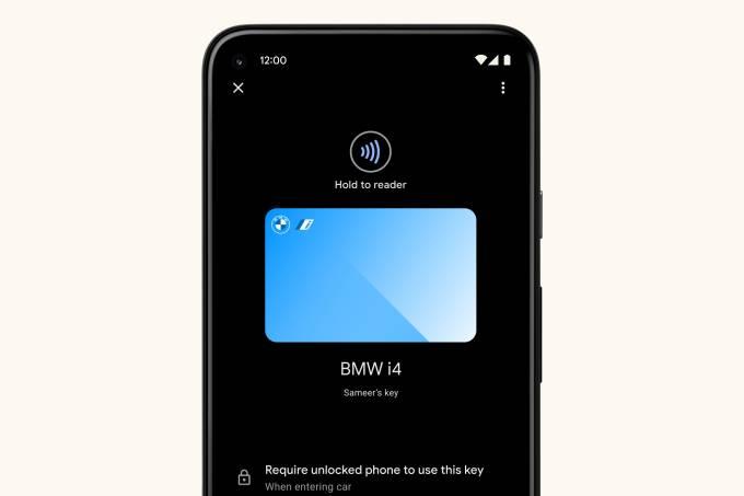 Digital-Car-Key
