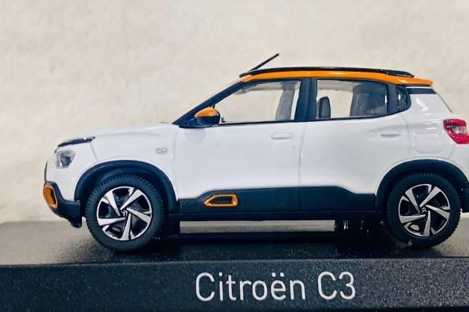 Citroën C3 2022 SC21