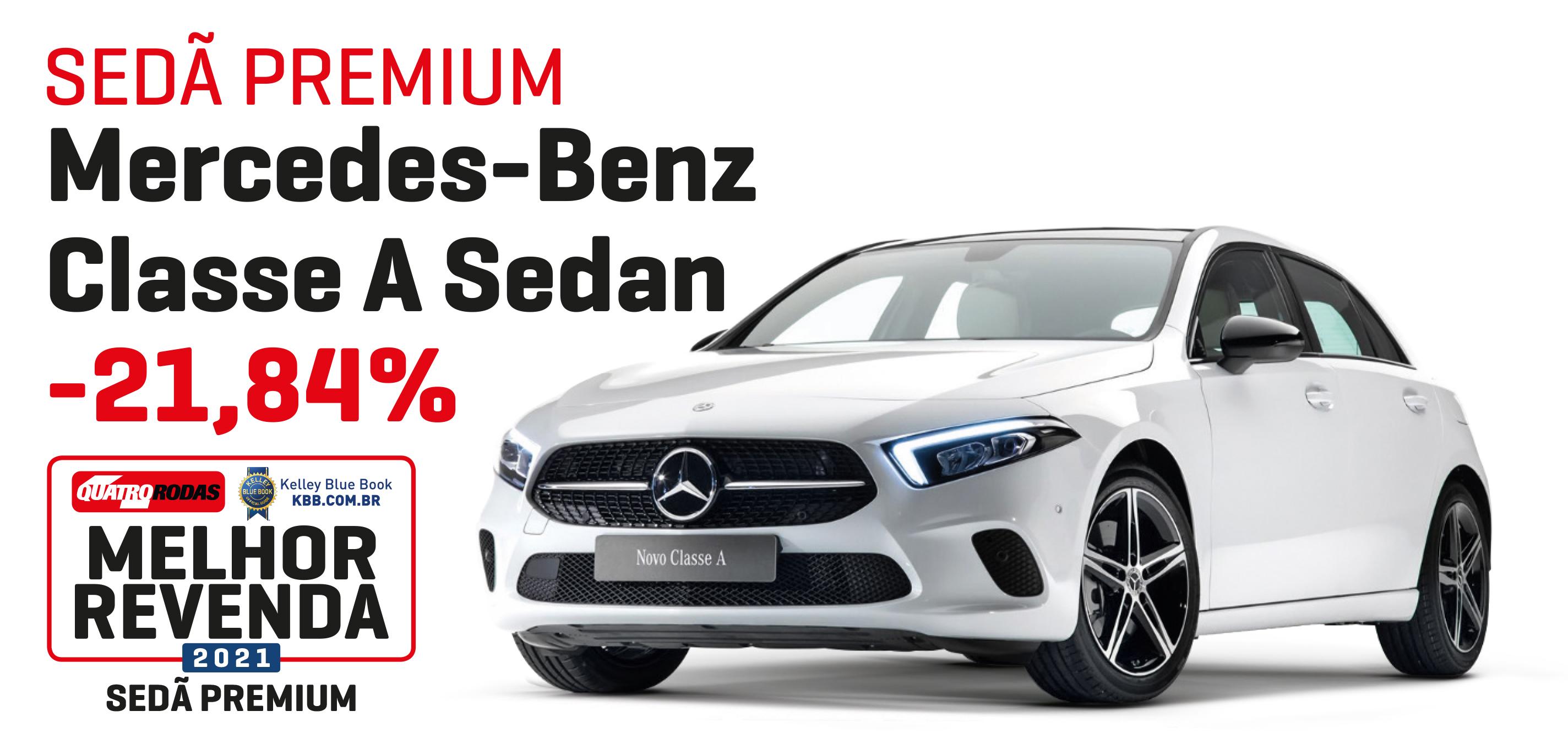 Sedã Premium