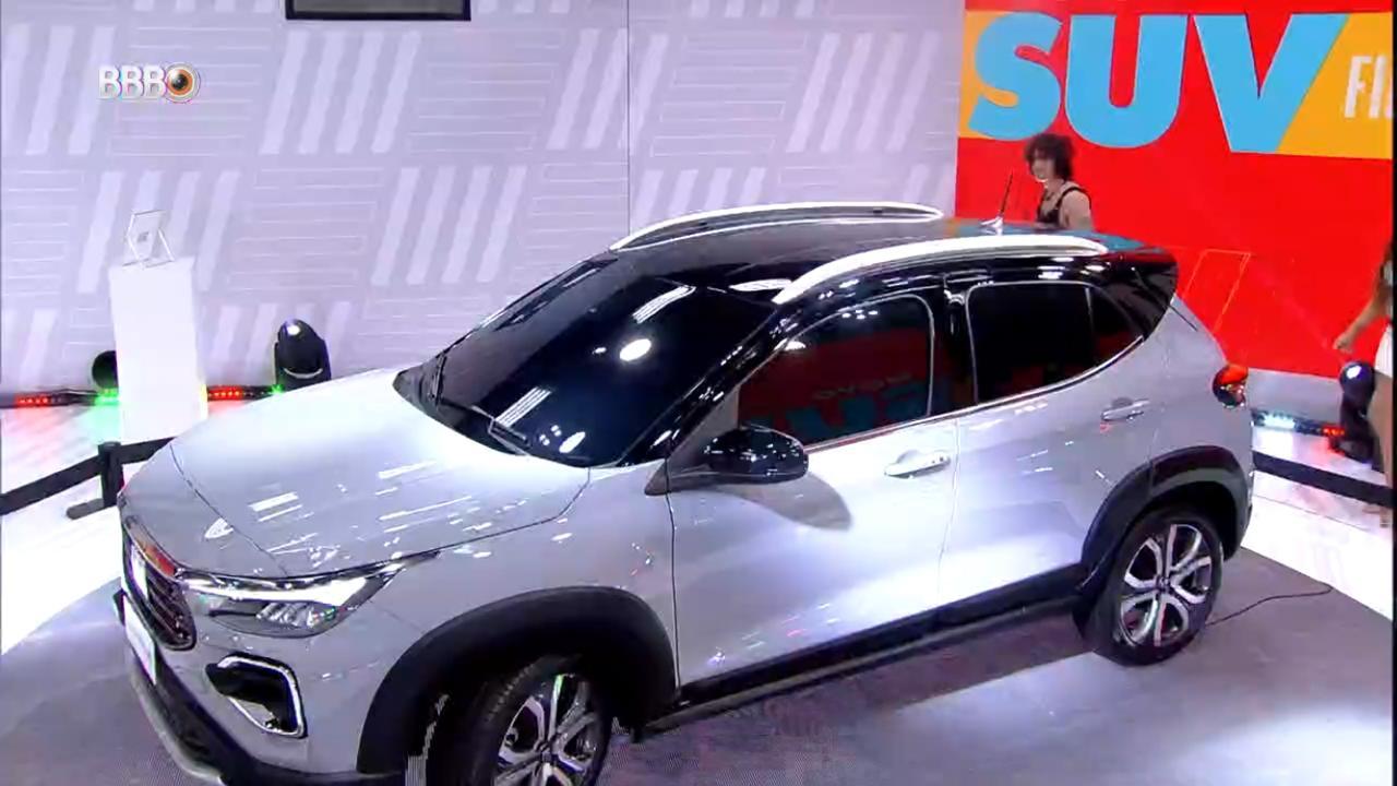 Novo Fiat Progetto 363 lateral