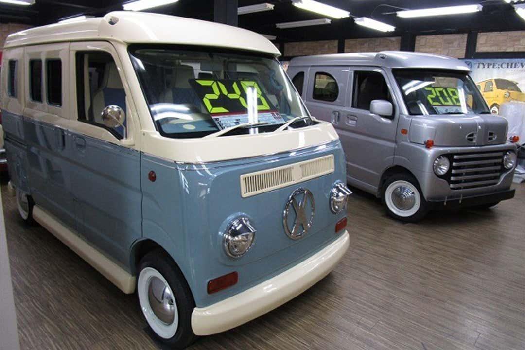 Kei Cars