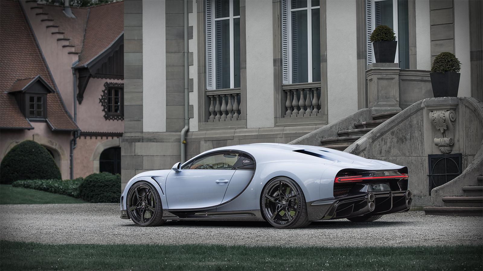 Bugatti Chiron Super Sport-7