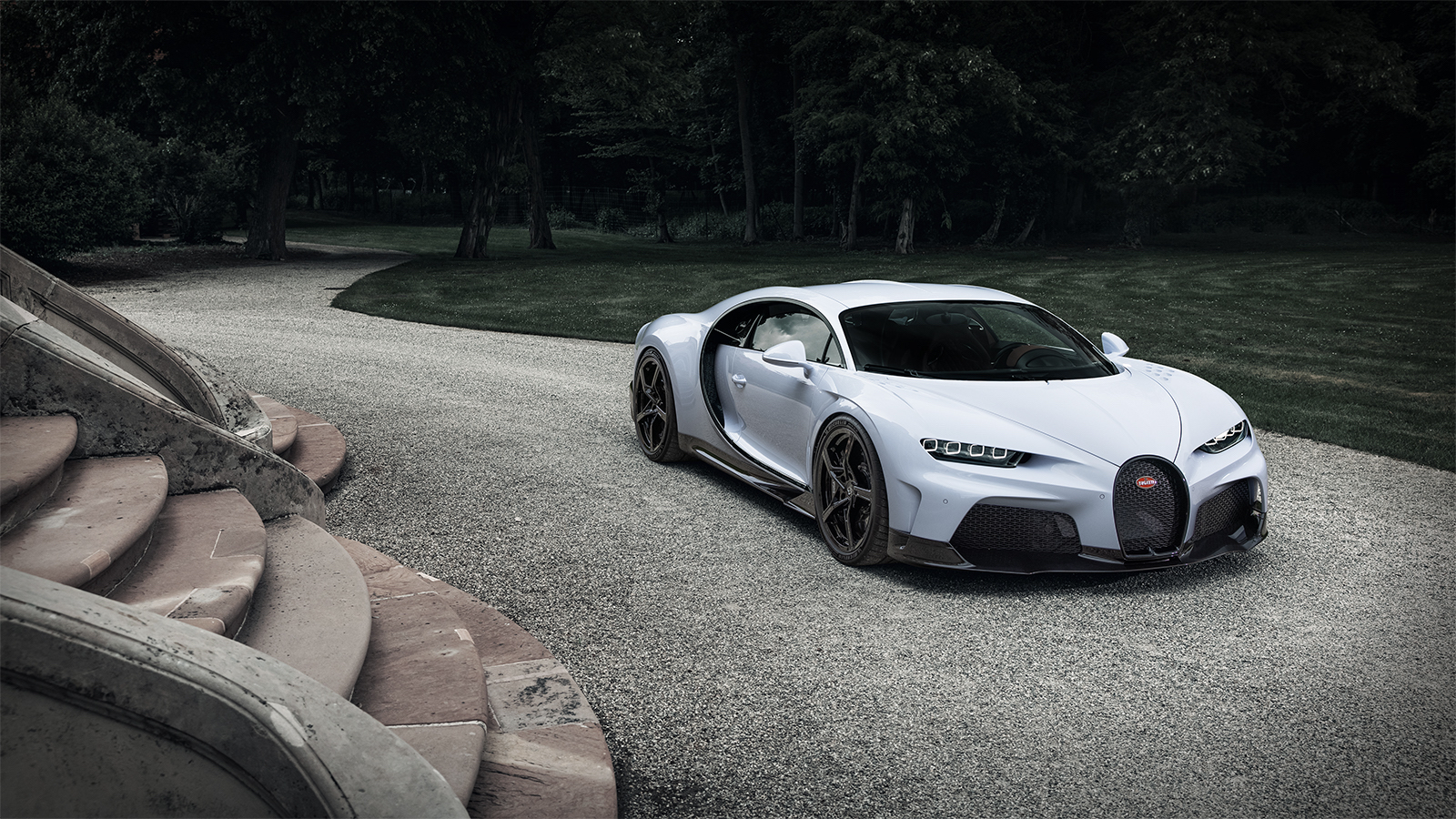 Bugatti Chiron Super Sport-9