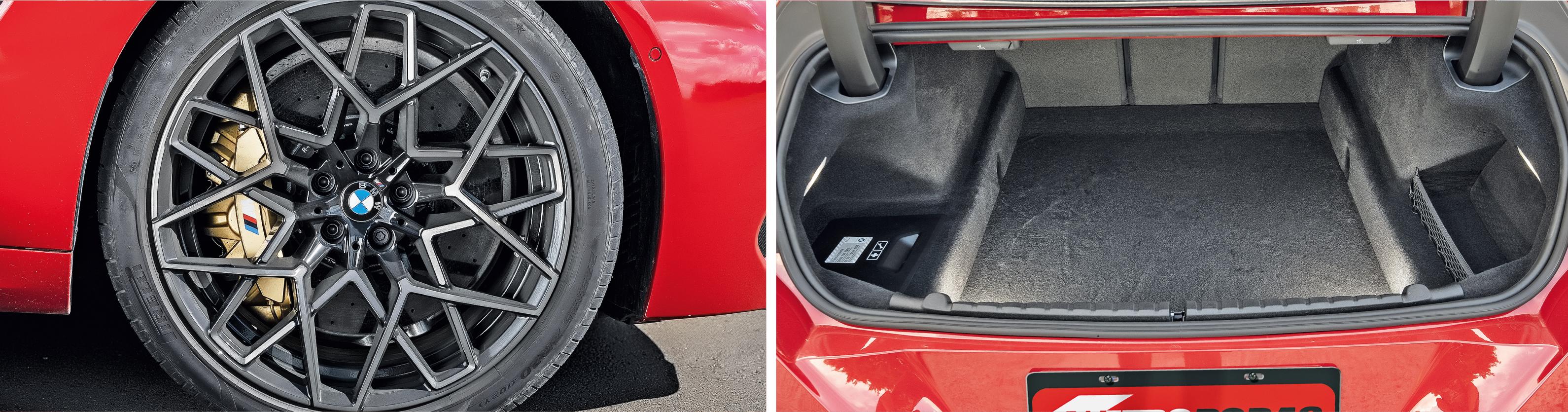 Audi RS7 x M8