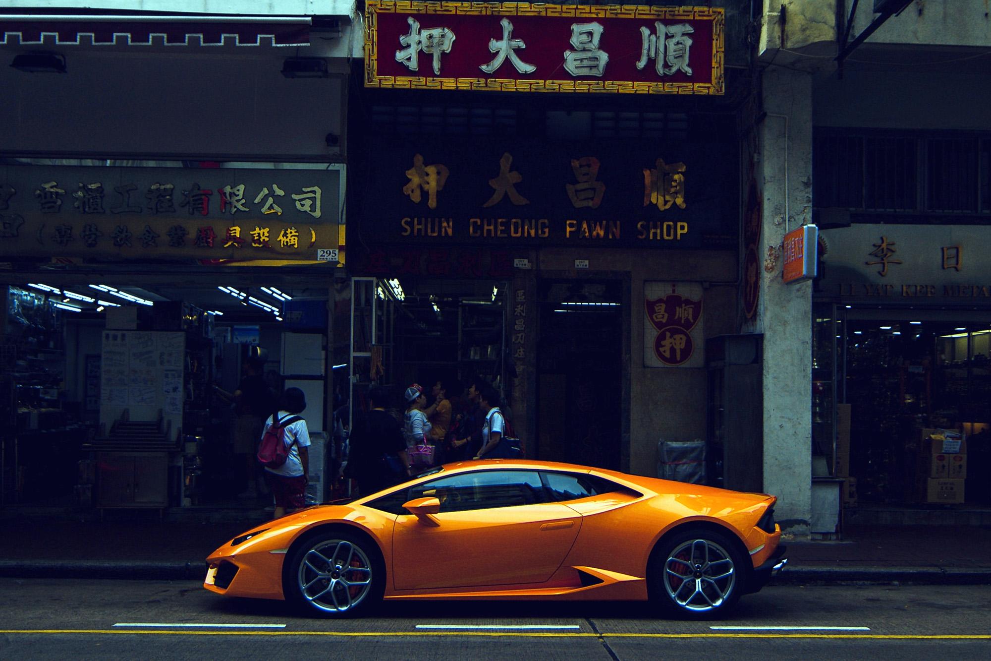 Transação superou outra vaga de estacionamento em Hong Kong, vendida em 2019 por R$ 5,5 milhões