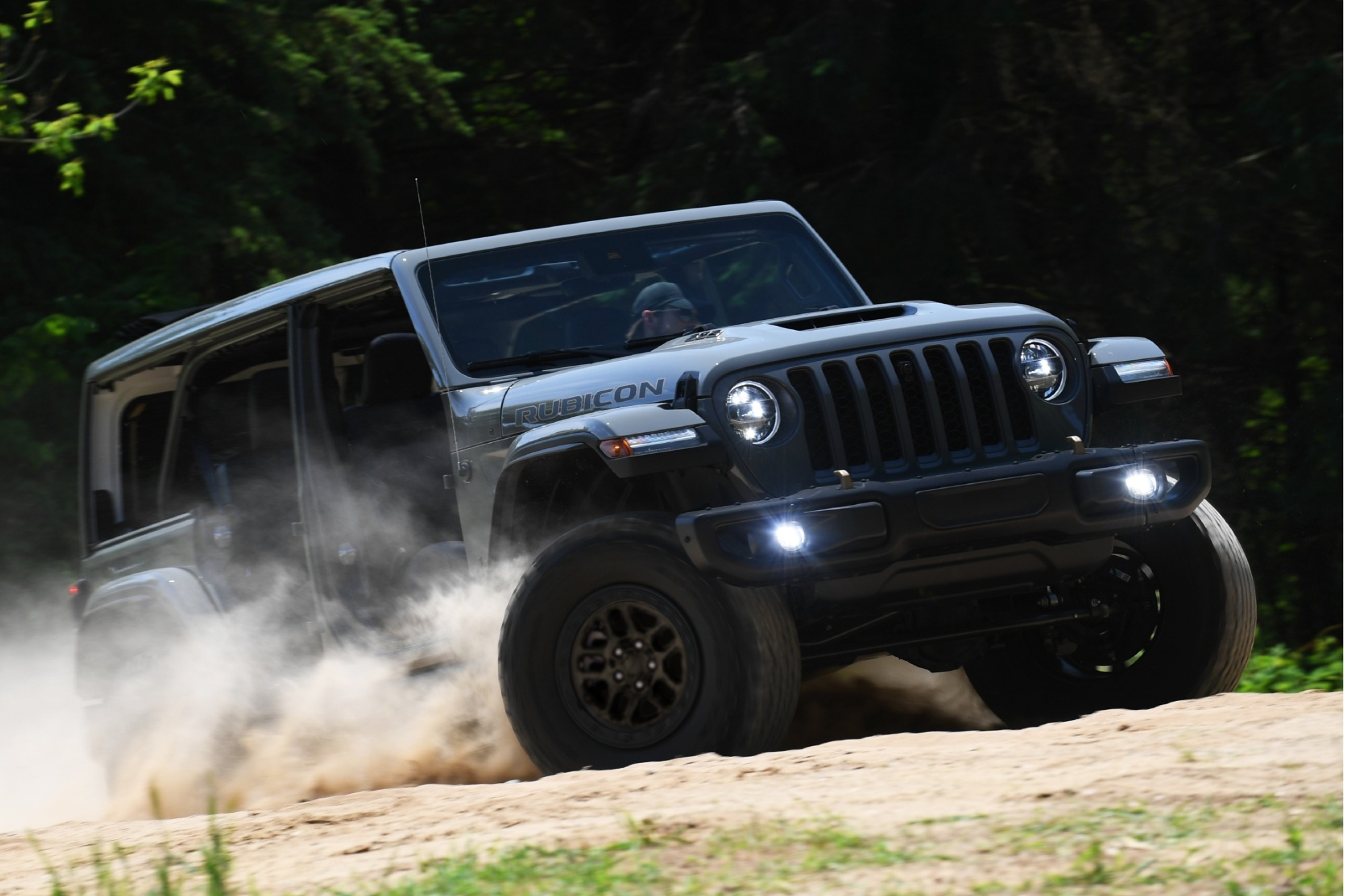 jeep wrangler ganha novo pack