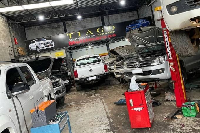 Mecânico Volkswagen Amarok especialista defeitos (3)