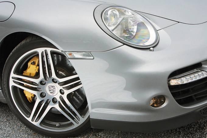 Roda Porsche