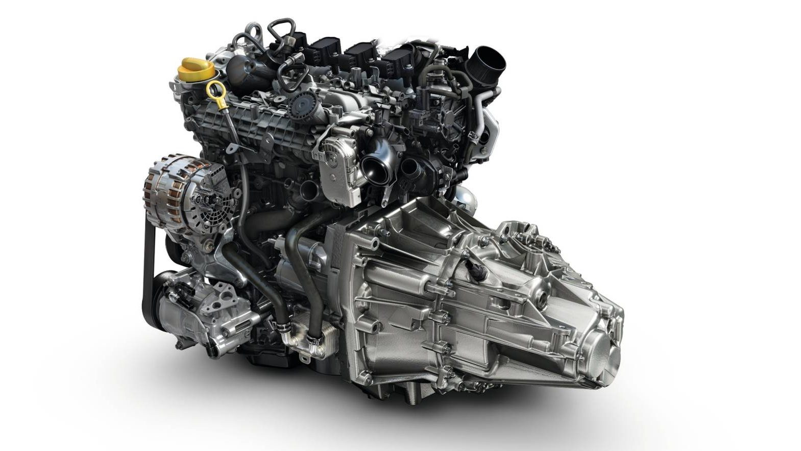 Novo motor 1.3 turboflex renault captur 2022