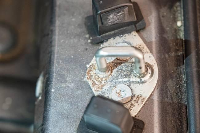 Desmonte carroa chery tiggo 5x longa duração teste 60.000 km