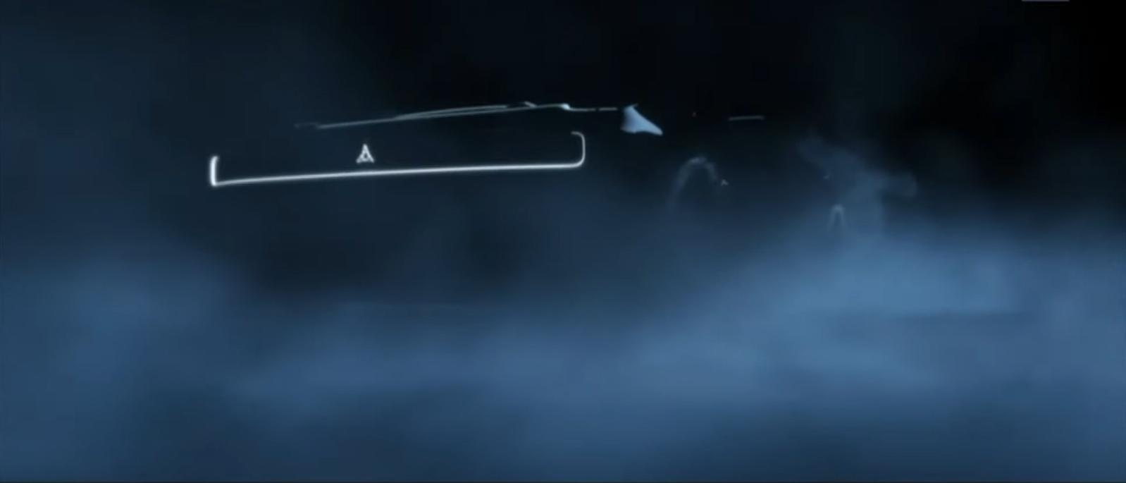 Novo Dodge elétrico ainda não tem nome, mas seu design não tenderá a ser muito disruptivo