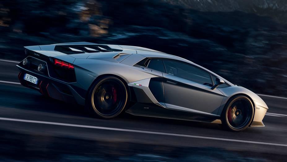O modelo chega aos 200 km/h em 8,7 segundos