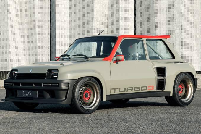 R5 TURBO 3
