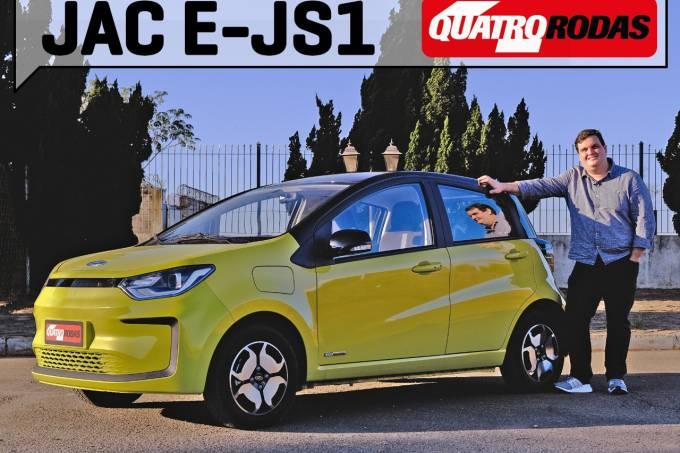 JAC E-JS1