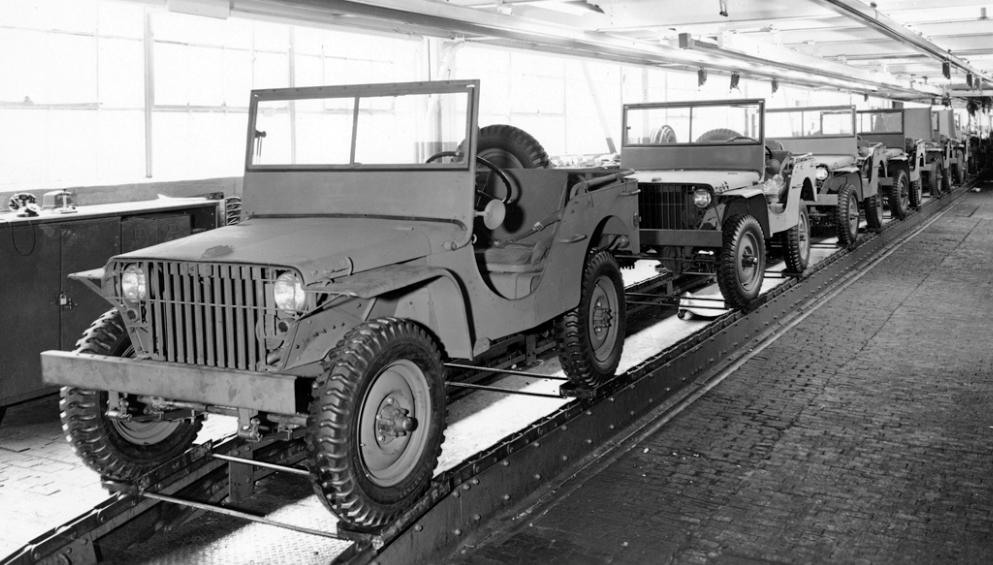 Ford GP 1941
