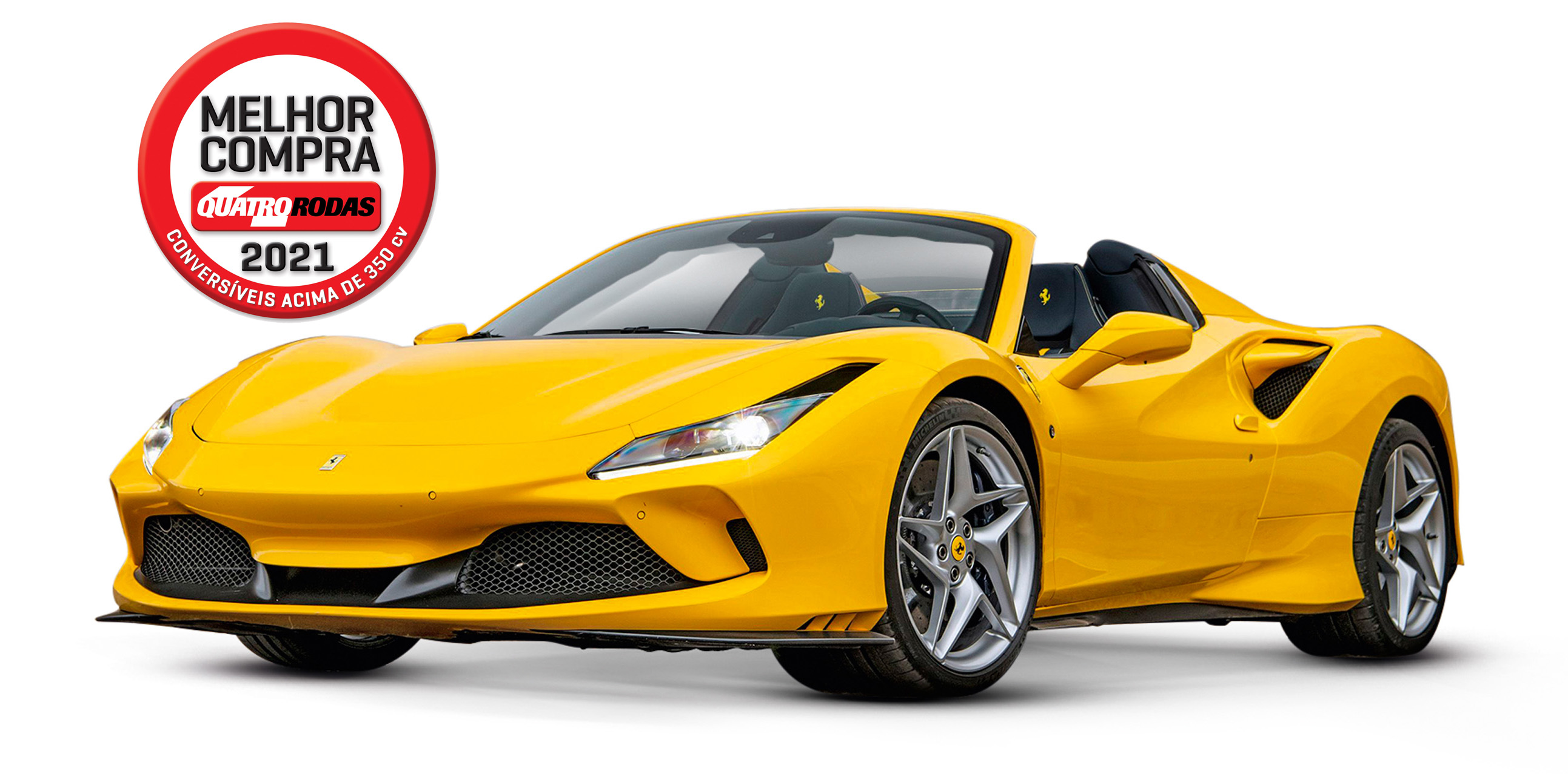 Ferrari F8 Tributo 3.9 Spyder