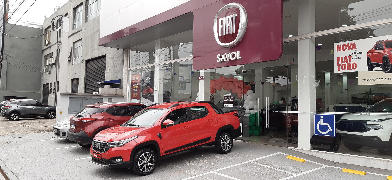 Longa Duração Fiat Strada