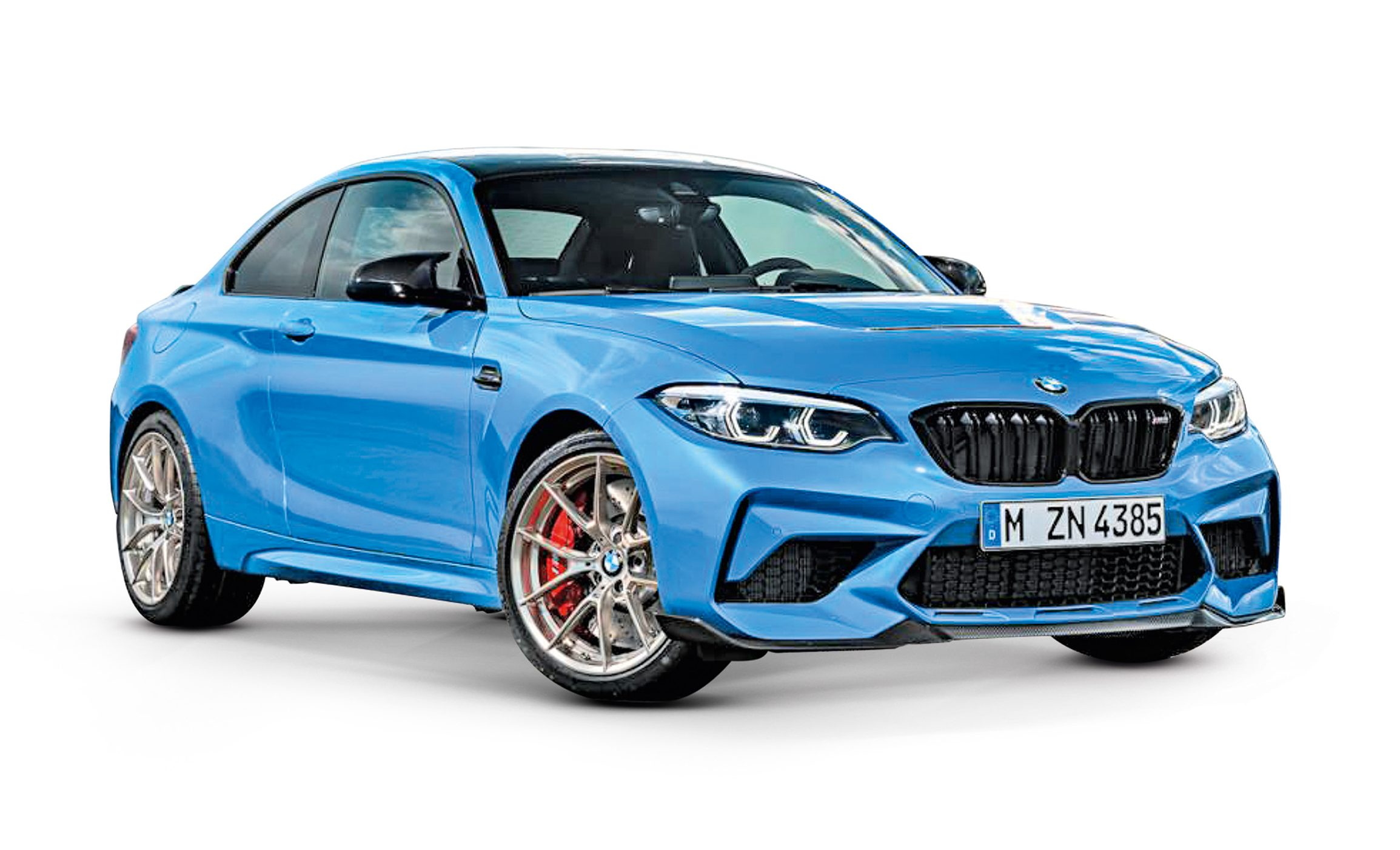 BMW M2 Competition 3.0