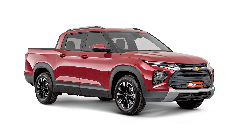 Como Onix e Tracker, nova Chevrolet Montana tem projeto chinês