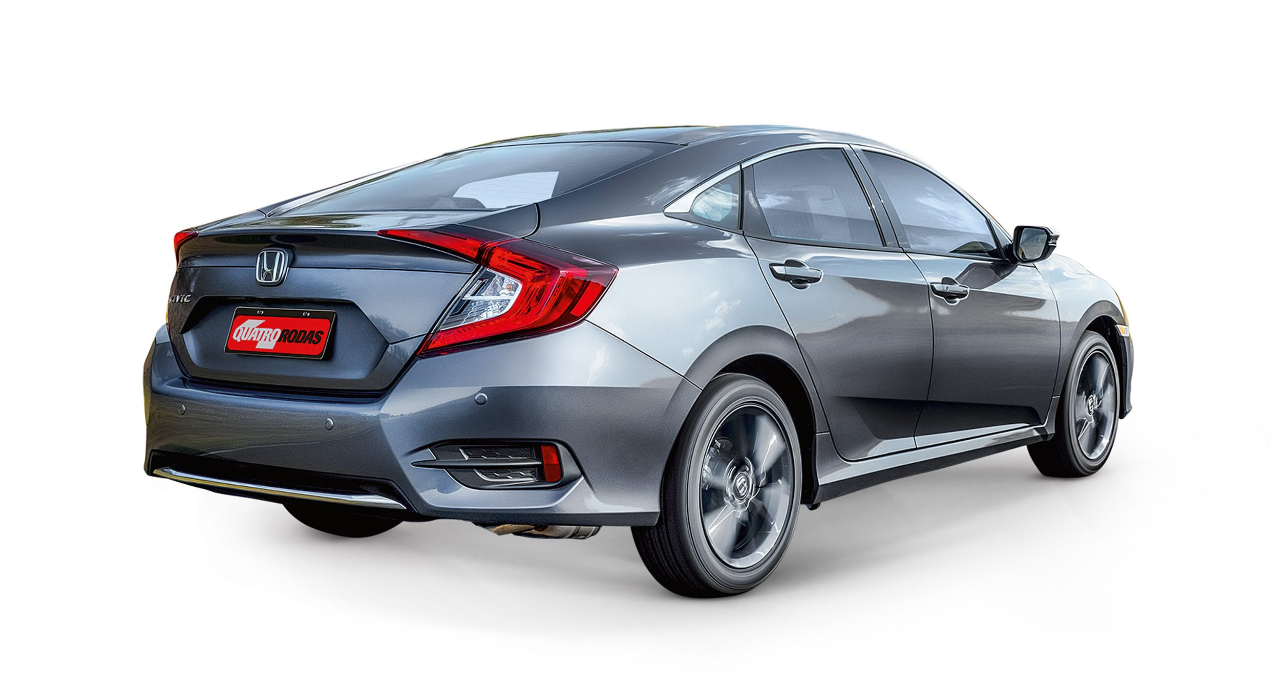 Honda Civic EX 2.0 AT