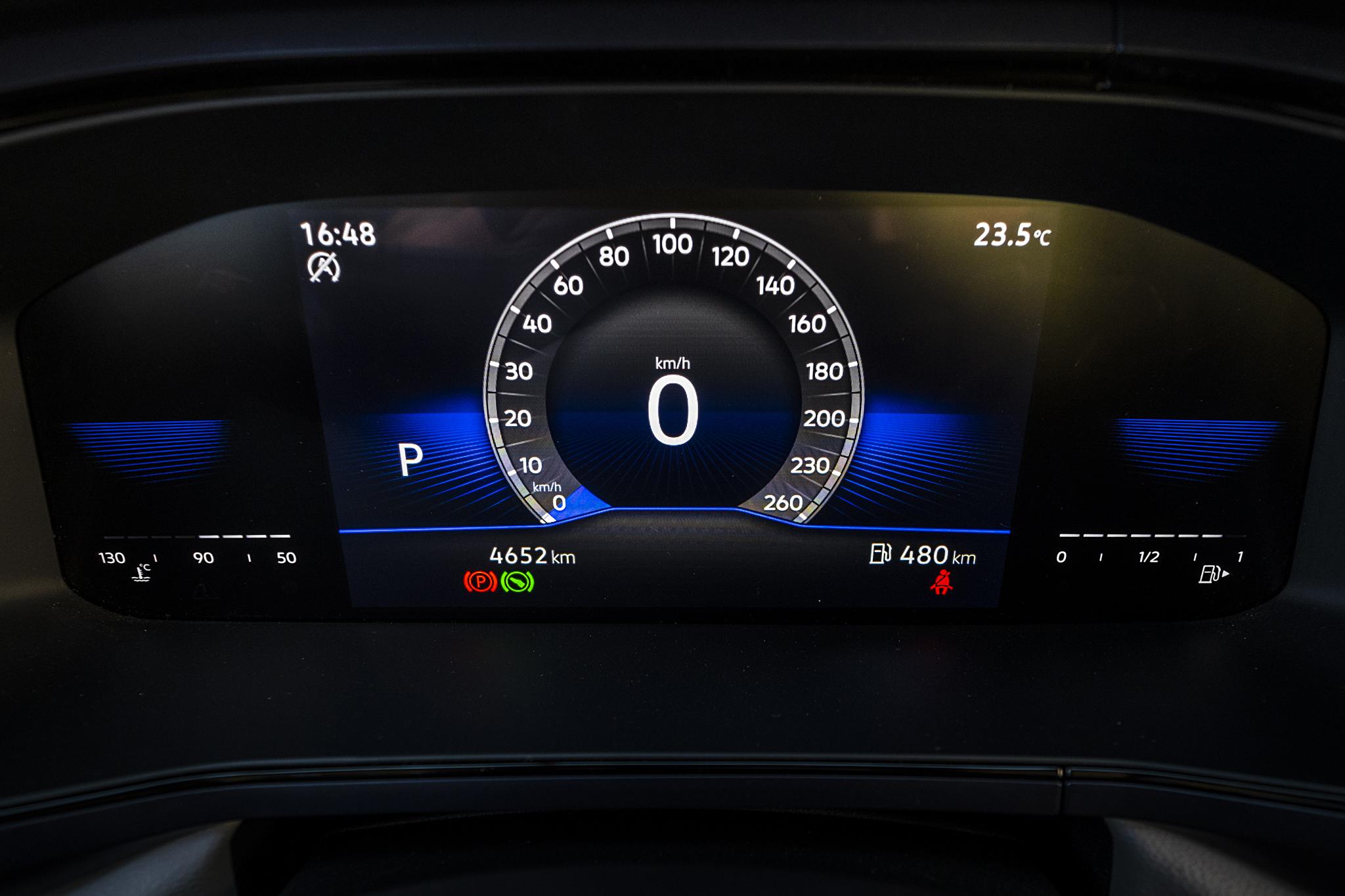 Volkswagen Taos Comfortline