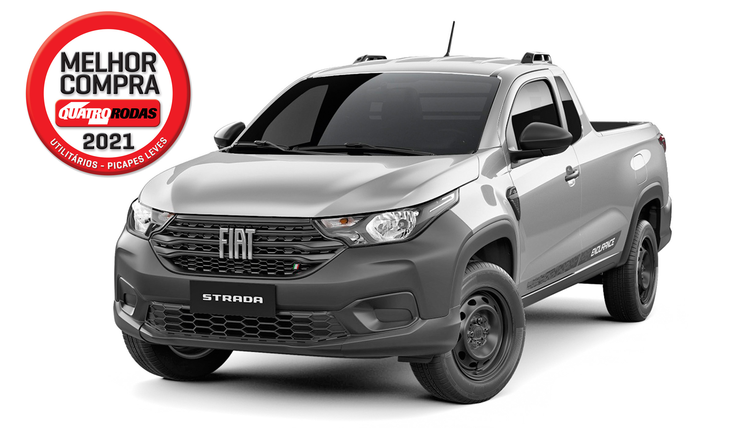 Fiat Strada Endurance CS