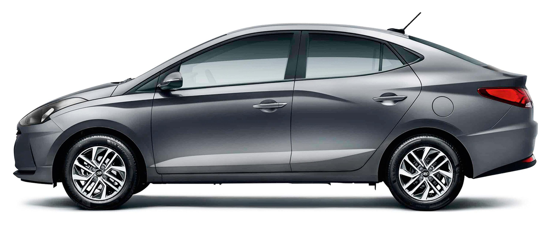 Hyundai HB20S 1.0 Evo Bluelink