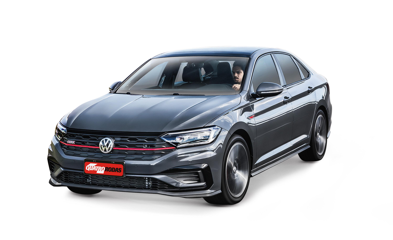VW Jetta GLI 350 TSI 4p