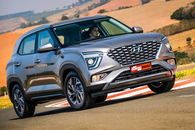 Novo Hyundai Creta testado por QUATRO RODAS (12)