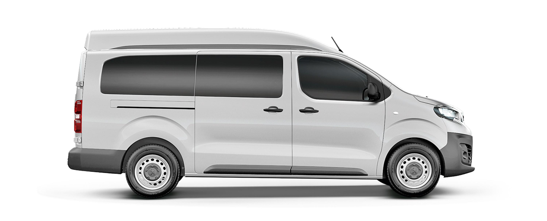 Peugeot Expert Minibus 10+