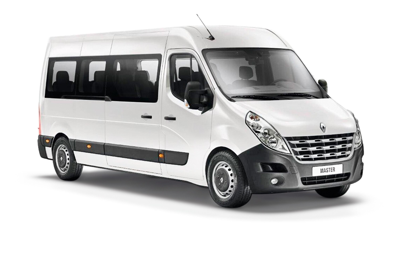 Renault Master Minibus E L3H2