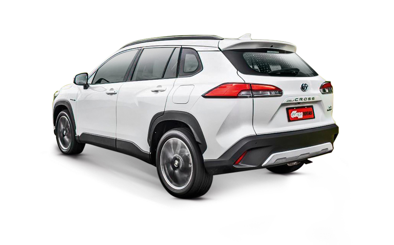 Toyota Corolla Cross XRX
