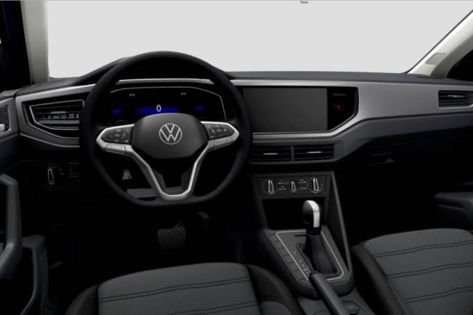 VW Nivus Comfortline 2022