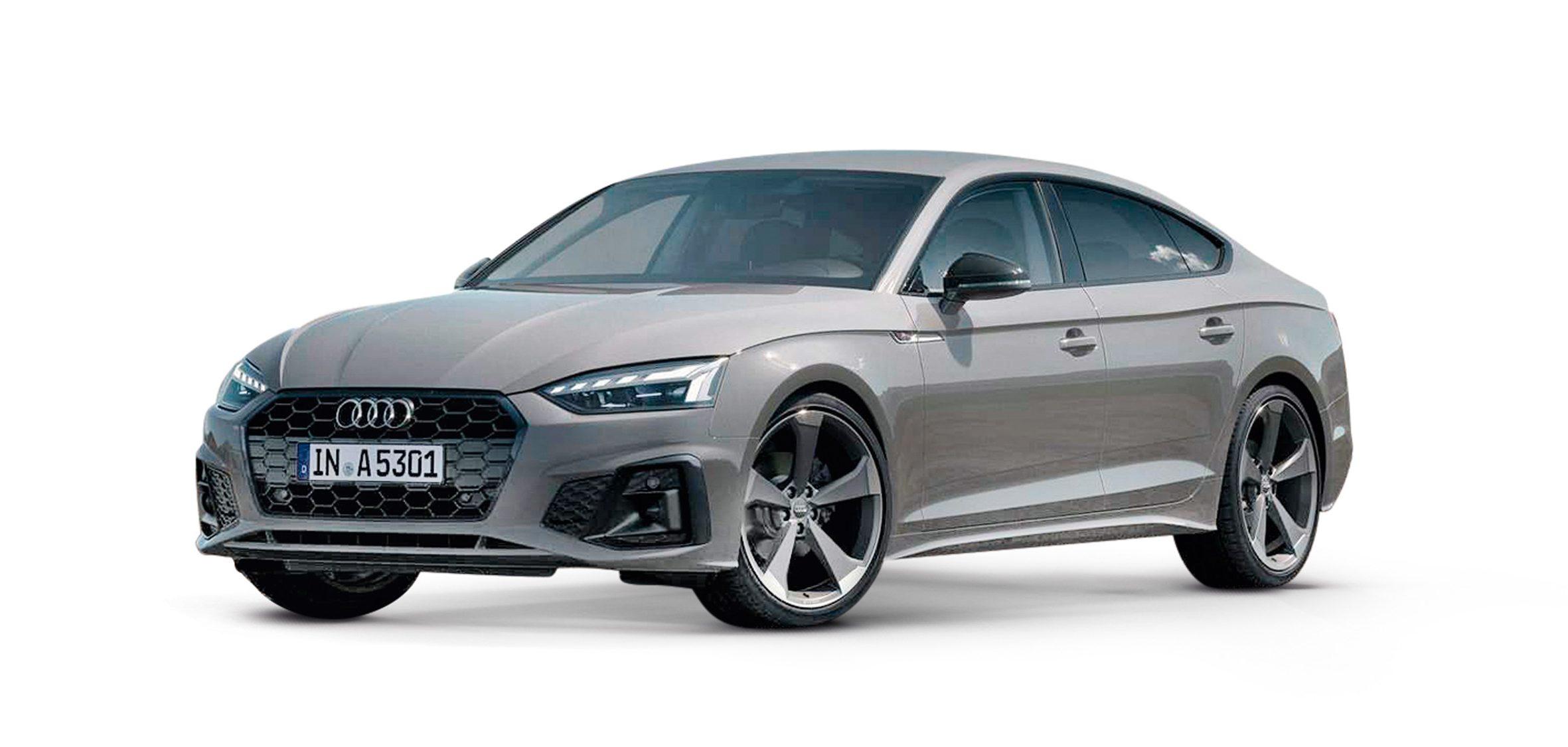 Audi A5 Sportback 2.0 Prestige P.