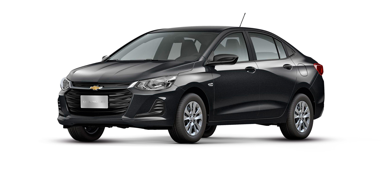 Chevrolet Onix Plus 1.0 T AT