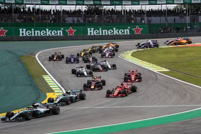 GP Brasil – Formula 1