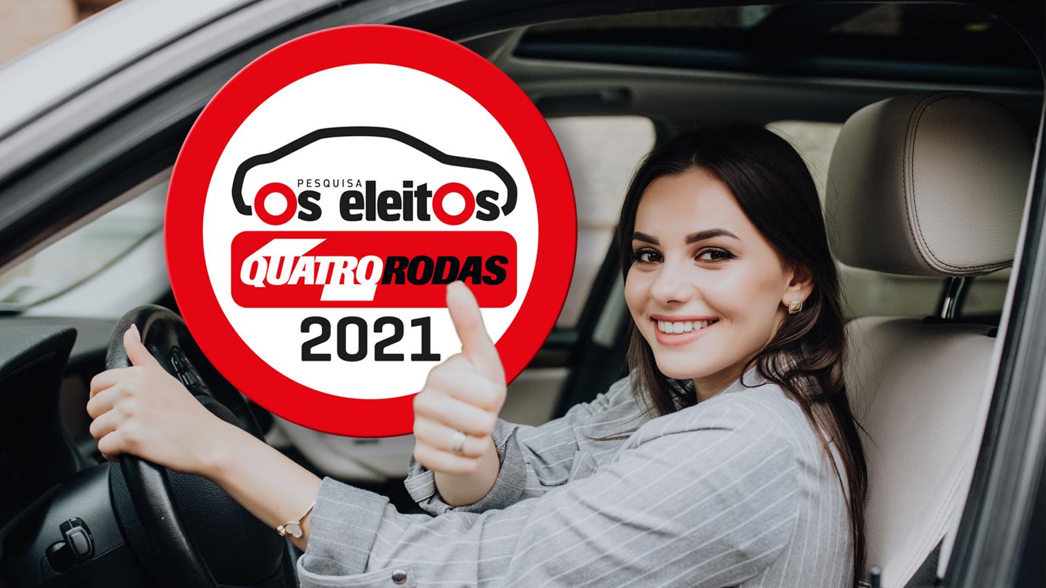 Os Eleitos 2021